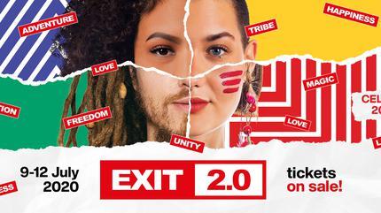EXIT Festival 2.0