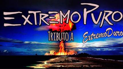 Extremopuro, el mejor tributo a Extremoduro en SEVILLA