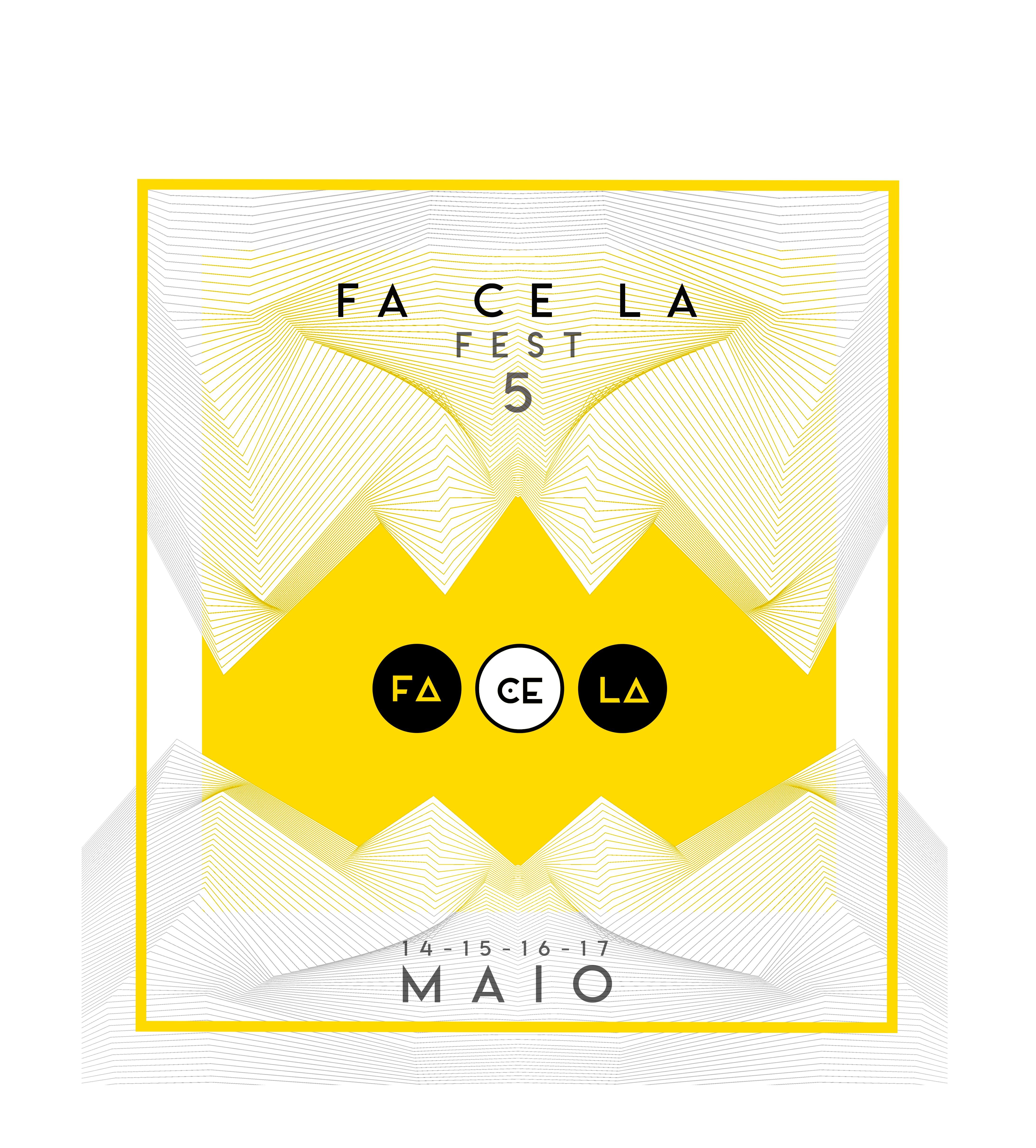 Fa Ce La Fest 5 Tickets Lineup Bands For Fa Ce La Fest 5 Wegow