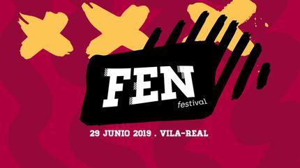 Fen Festival 2019