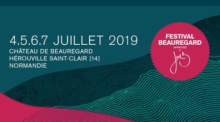 Festival Beauregard 2019
