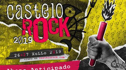 Festival Castelo Rock 2019