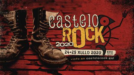 Festival Castelo Rock 2020