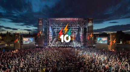 Festival Cultura Inquieta 2019 (Abono) - 10º Aniversario