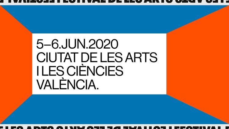 Festival de les Arts 2020