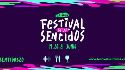Festival de los Sentidos 2020