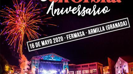 Festival En Órbita 2020 - 5º Aniversario