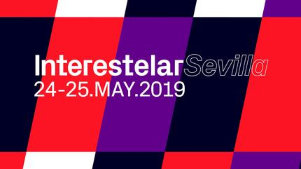 Interestelar Sevilla 2019