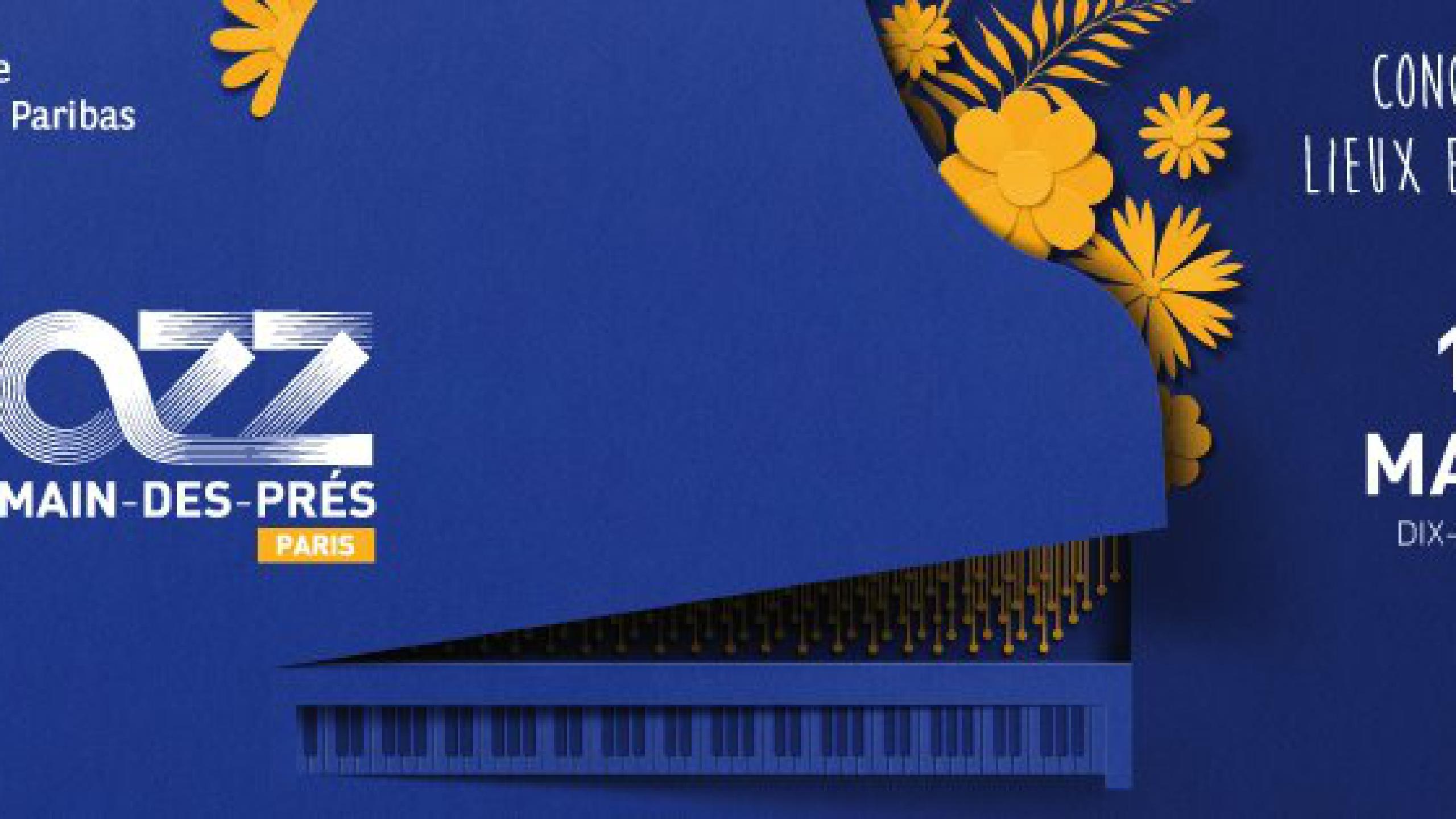 Festival Jazz A Saint Germain Des Pres 2019 Tickets Lineup