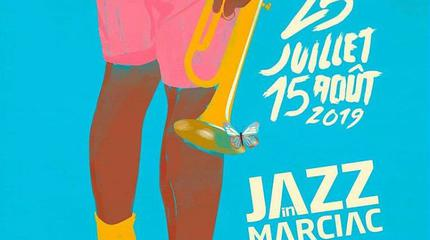 Festival Jazz in Marciac 2019
