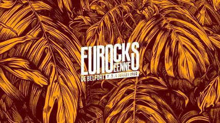Festival Les Eurockéennes 2020