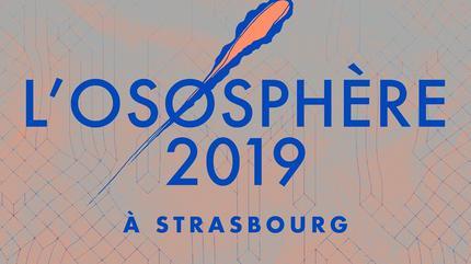 Festival L'Ososphere 2019