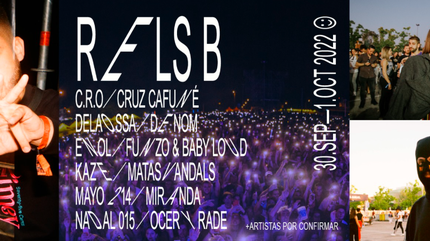 Festival Madrid Salvaje 2022