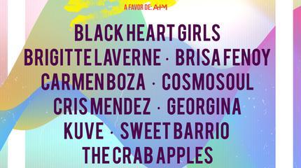 Festival Más Músicas 2019