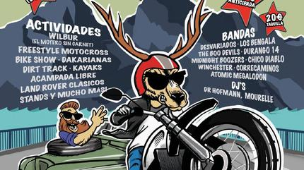 Festival Motor & Mountain 2020