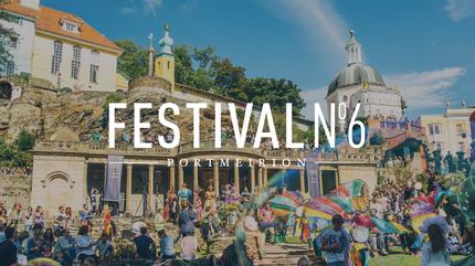 Festival No.6 2019