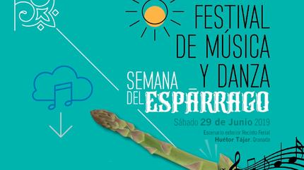 Festival Semana del Espárrago 2019