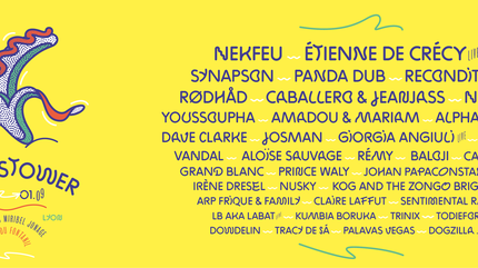Festival Woodstower 2019