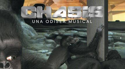 Chasis concert à Guadarrama