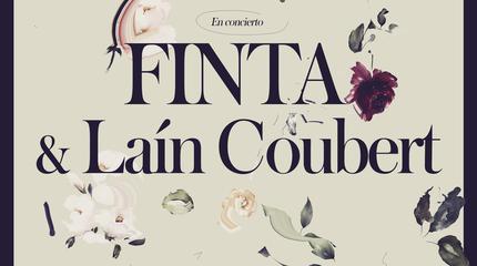 FINTA & Laín Coubert en Barcelona