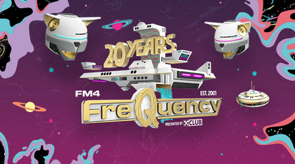 FM4 FREQUENCY 2020