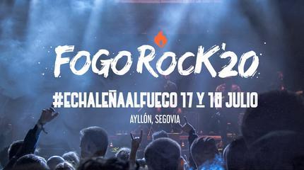 Fogo Rock Festival 2020