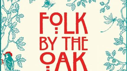 Folk by the Oak 2019