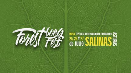 Forest Long Fest 2019