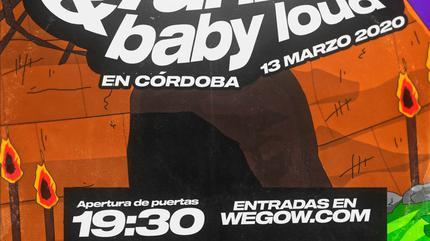 Funzo & Baby Loud en Córdoba