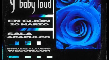 Funzo & Baby Loud en Gijón