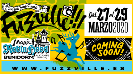 Fuzzville!!! 2020