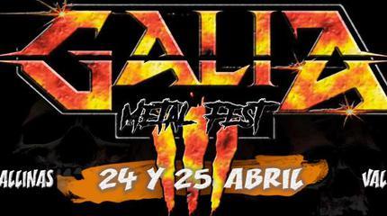 Galia Metal Fest 2020