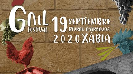 Gall Festival 2020