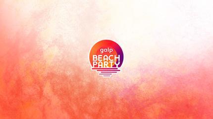 Galp Beach Party 2020