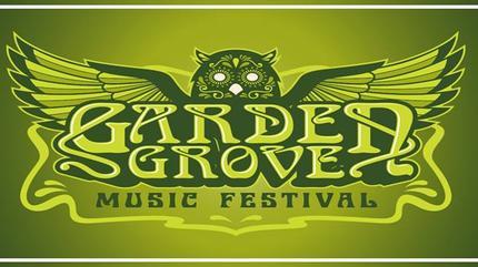 Garden Grove Music Festival 2019