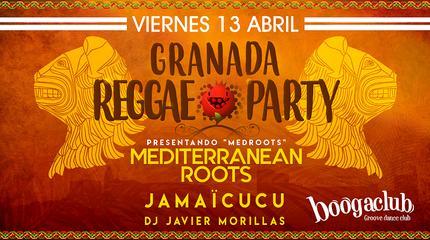 Granada Reggae Party