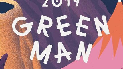 Green Man Festival 2019