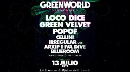 Greenworld 2019