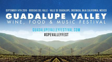 Guadalupe Valley Wine, Food & Music Festival