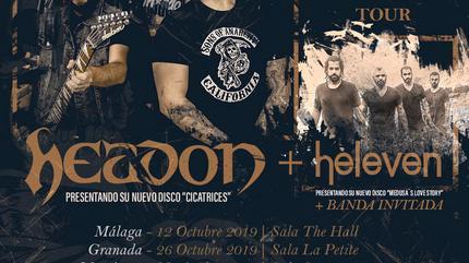 concert in Vigo