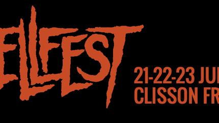 Hellfest Open Air Festival 2019