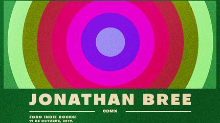 Hipnosis Presenta: Jonathan Bree
