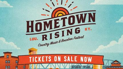 Hometown Rising Country Music & Bourbon Festival 2019