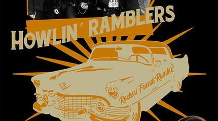 Howlin Ramblers + Dj. Scooby