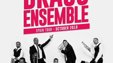 Hypnotic Brass Ensemble en Granada