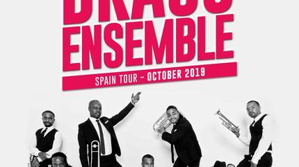 Hypnotic Brass Ensemble en Sevilla