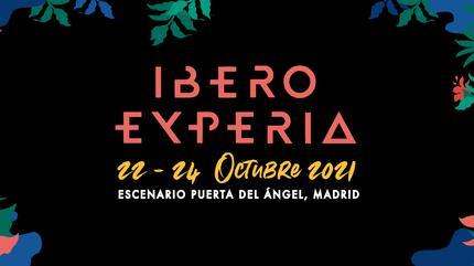 IBEROEXPERIA 2021
