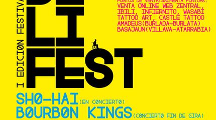 Ibilifest 2019