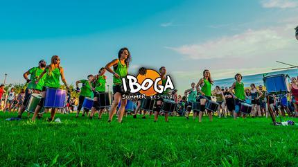 Iboga Summer Festival 2022