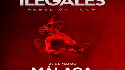 Ilegales en Málaga
